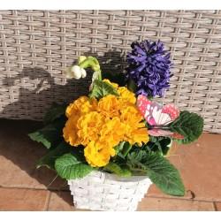 Aranjamente de flori